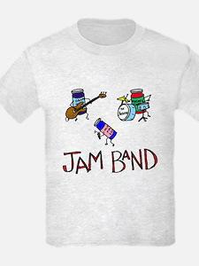 """""""Jam Band"""" T-Shirt"""