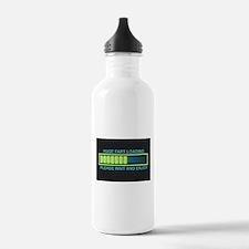 FART Water Bottle