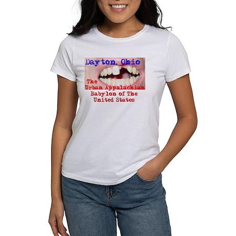 Dayton, Ohio Women's T-Shirt