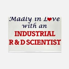 Madly in love with an Industrial R & D Sci Magnets