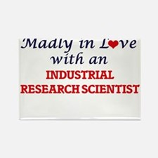 Madly in love with an Industrial Research Magnets
