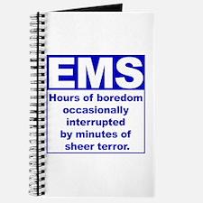 EMS - Boredom... Journal