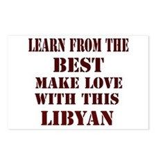 Learn best about Libya Postcards (Package of 8)