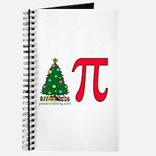 Christmas Pi Journal