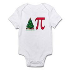 Christmas Pi Infant Bodysuit