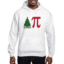 Christmas Pi Hoodie