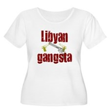 Libyan Gangsta T-Shirt