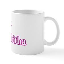 Tabitha Mug