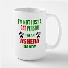 I'm an Ashera Daddy Large Mug