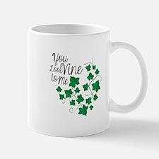 You Look Vine Mugs