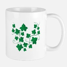 Ivy Vines Mugs