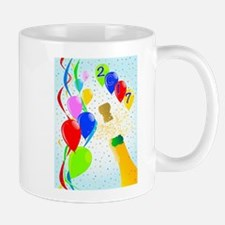 Champagne Party 2017 Mugs
