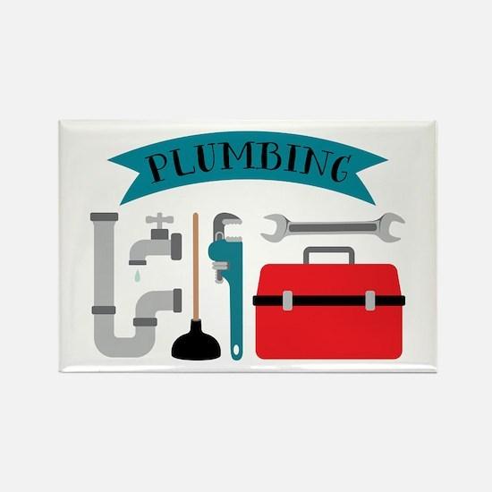 Plumbing Magnets