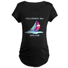 Powered By Sailing T-Shirt