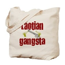 Cute Laotian Tote Bag