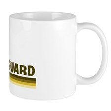 Retro Color Guard Coffee Mug