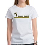 Retro Color Guard Women's T-Shirt