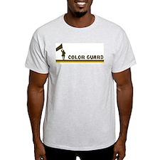 Retro Color Guard T-Shirt