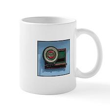 Simplex Mug