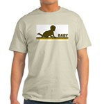 Retro Baby Light T-Shirt