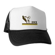 Retro BMX Trucker Hat
