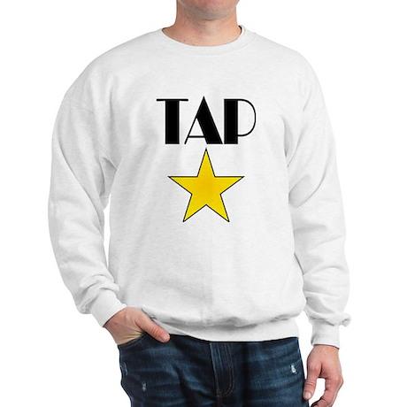 Tap Star Sweatshirt