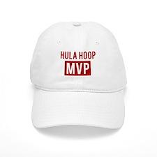Hula Hoop MVP Baseball Cap