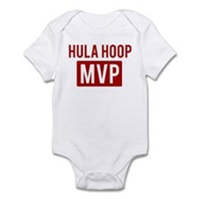 Hula  Hoop MVP Infant Bodysuit