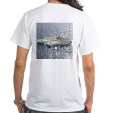 USS Kitty Hawk CV63 Shirt Navy gift