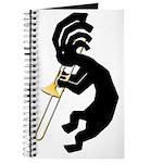 Kokopelli Trombone Journal