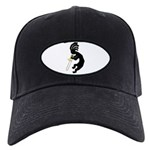 Kokopelli Trombone Black Cap