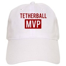 Tetherball MVP Baseball Cap