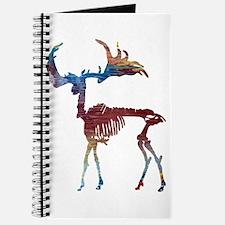 Elk Skeleton Journal