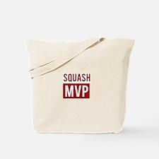 Squash MVP Tote Bag
