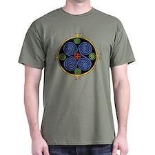 Rainbow Martebo T-Shirt