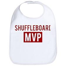 Shuffleboard MVP Bib
