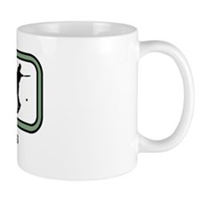 Eat, Sleep, Mens Tennis  Mug