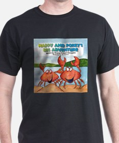 Happy and Pokey Cover T-Shirt