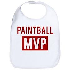 Paintball MVP Bib