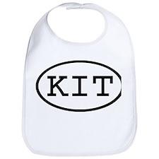 KIT Oval Bib
