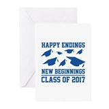 Class of 2017 Greeting Cards (20 Pack)