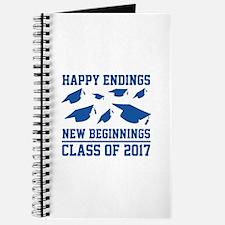 Class Of 2017 Journal