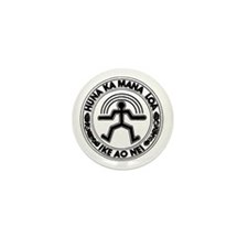 HRA Mini Button