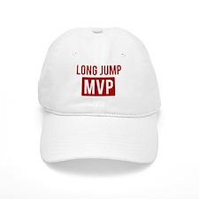 Long Jump MVP Baseball Cap