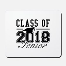 Class Of 2018 Senior Mousepad
