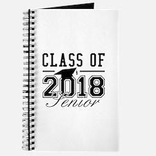 Class Of 2018 Senior Journal