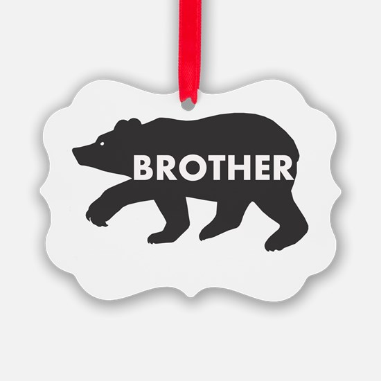 BROTHER BEAR Ornament