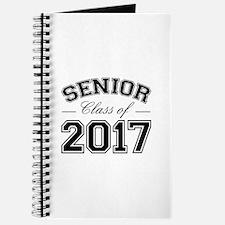 Class Of 2017 Senior Journal