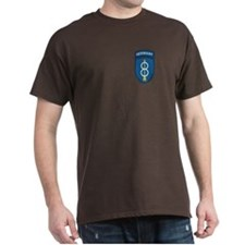 8th Infantry Division<BR> T-Shirt 8