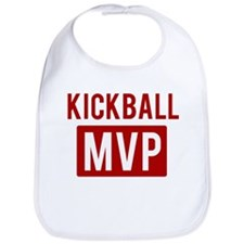 Kickball MVP Bib